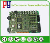 Juki SMT Automation Systems Surface Mount Board 40044535 4AXIS Servo Amp Card Mitsubishi MR-MD100-B