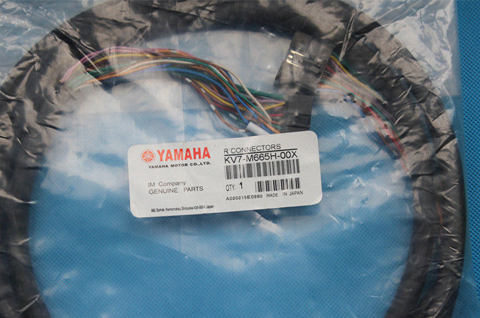 KV7-M665H-00X ZR Connectors Surface Mount Parts for YAMAHA Smt Pcb Assembly Equipment